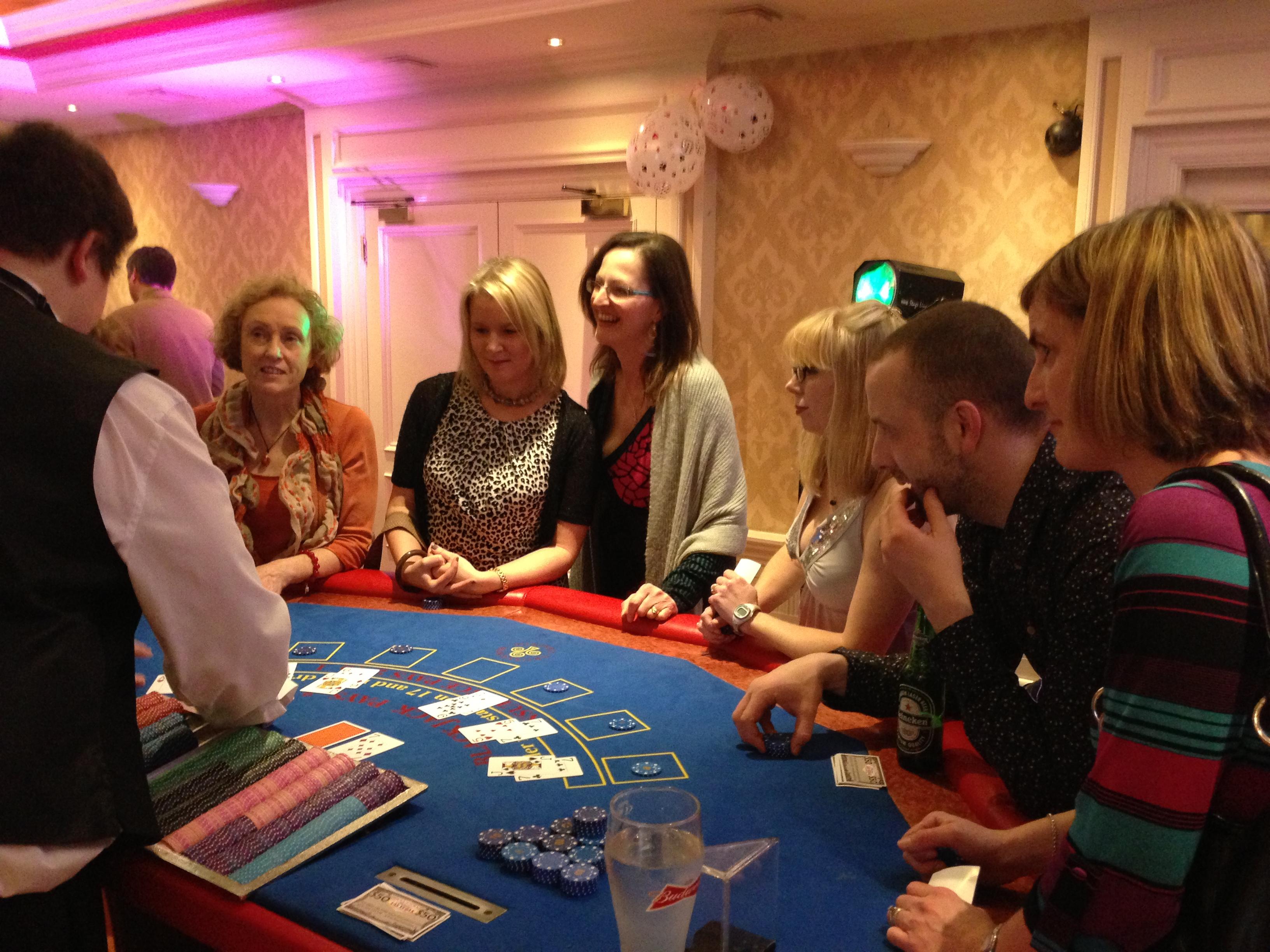 Federal taxes gambling losses