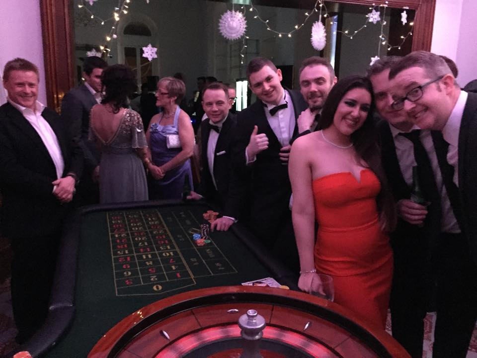 casino hire northern ireland