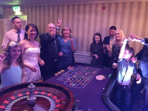 wedding casino northern ireland