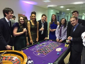 corporate casino northern ireland