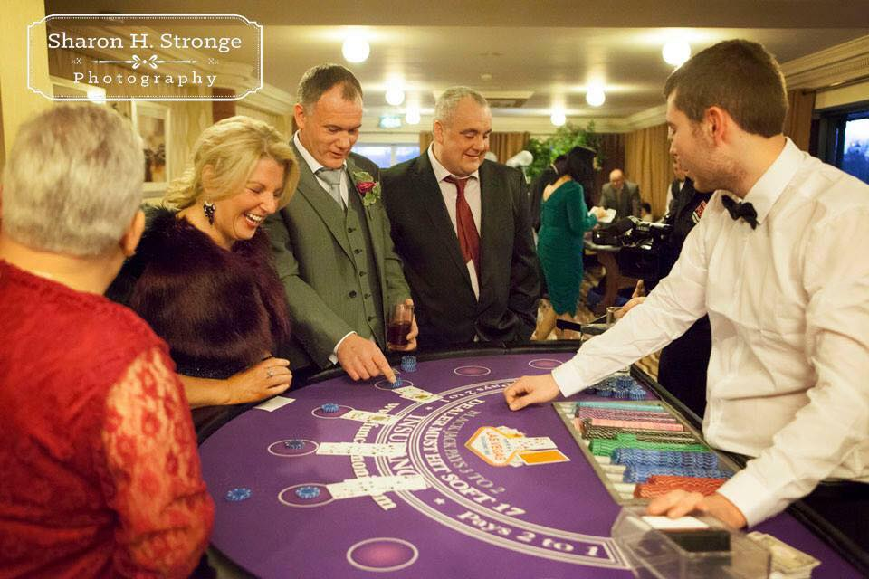 casino nights northern ireland