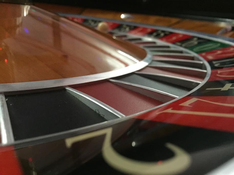 Casino nights belfast