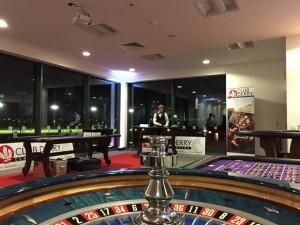 fundraising casino ni